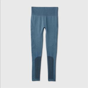 Joylab women's high waist seemless mesh leggings